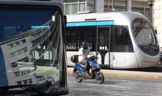 Νέα συμπληρωματικά μέτρα περιορισμού για ΙΧ, ταξί και ΜΜΜ –Έχουν ισχύ για 2 μήνες