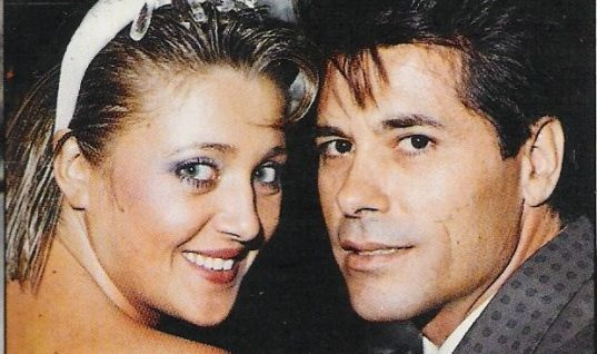 «Είχα πάει στον γάμο της Κορομηλά με τον Μιχαλόπουλο. Από τότε φάνηκε ότι θα τον παρακάμψει»