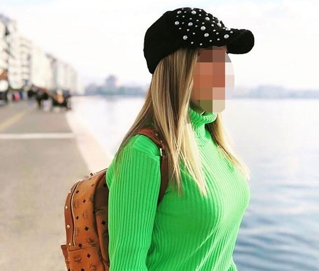 Καλλιθέα: Έχασε το μάτι της η 34χρονη από την επίθεση με βιτριόλι - Είχε παίξει στο «Deal» (εικόνες)