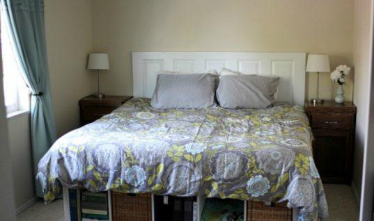 Τι να μην αποθηκεύετε κάτω από το κρεβάτι σας