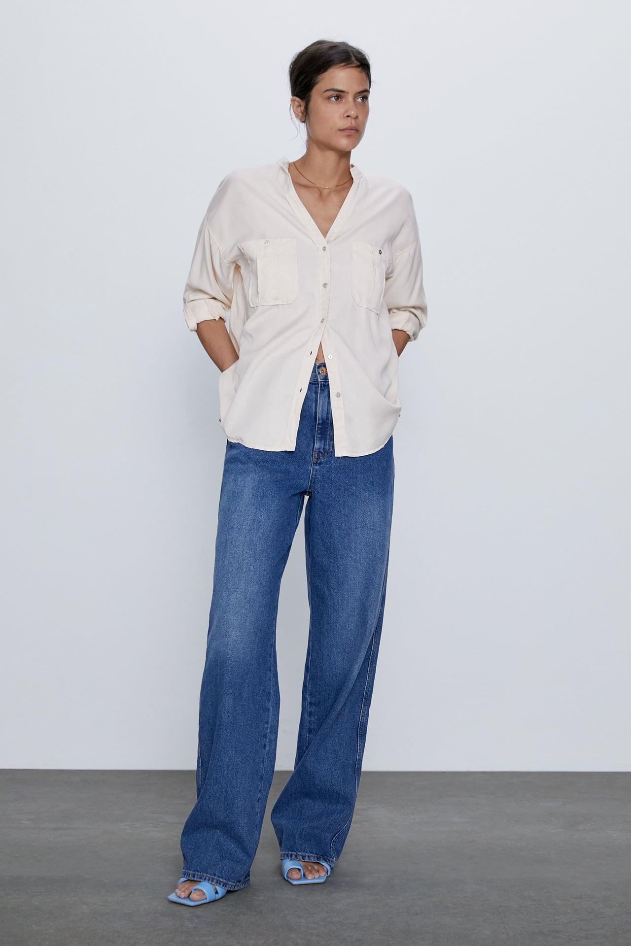 Η Κέιτ Μίντλετον με κομψό καθημερινό πουκάμισο από τα Zara- Κοστίζει μόλις 26 ευρώ! (εικόνα)
