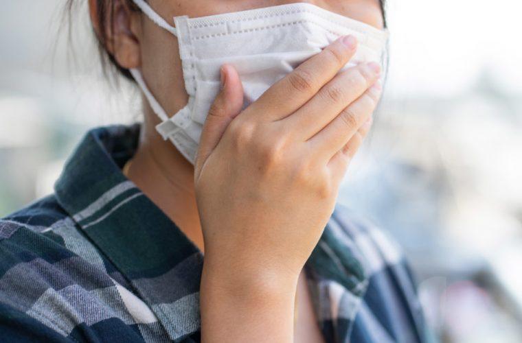 Κορωνοϊός: Αυτά είναι τα συχνότερα συμπτώματα σε ασθενείς που έχουν νοσήσει ελαφρά