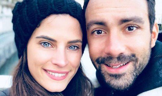 H Μπόμπα έχει γενέθλια και ο Τανιμανίδης της εύχεται με μία υπέροχη φωτογραφία τους! (εικόνα)