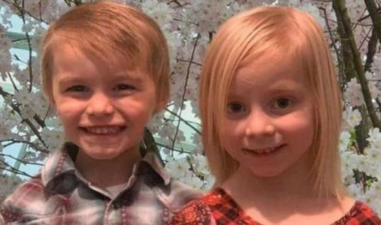 Φρικιαστικός θάνατος για δύο αδέρφια 3 και 4 ετών που τα ξέχασε ο πατέρας τους στο αυτοκίνητο