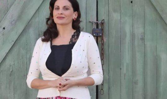 «Άγριες Μέλισσες»: Ο σύζυγος της «Βιολέτας» επιστρέφει στο «Διαφάνι»- Δείτε ποιος ηθοποιός πήρε τον ρόλο