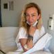 Στο νοσοκομείο η Ρούλα Ρέβη: «Το ένστικτό μου ποτέ δεν με έχει προδώσει»
