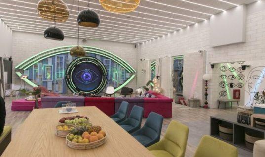 Μεγάλο, μοντέρνο και άνετο: Το σπίτι που θα μένουν οι παίκτες του Big Brother είναι υπέροχο! (εικόνες)
