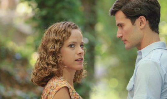 Έγινε η έκπληξη στις «Άγριες Μέλισσες»: Ηθοποιός από το «Κόκκινο Ποτάμι» στο «Διαφάνι»!