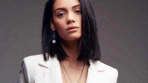 Άννα Αμανατίδου: Το μοντέλο του GNTM έκανε μια τολμηρή αλλαγή στα μαλλιά της! (εικόνες)