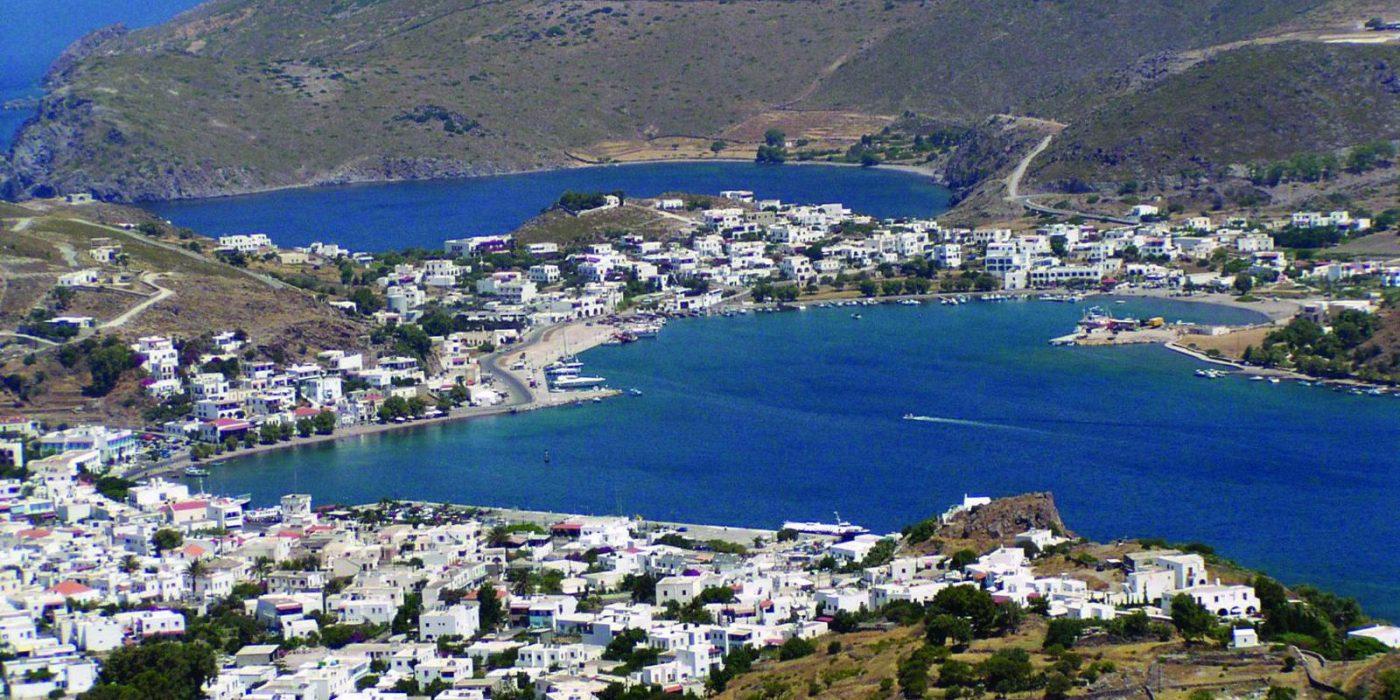 Κι όμως υπάρχει: Αυτό είναι το ελληνικό νησί που δεν έχει καθόλου φίδια!