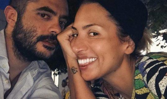 Μαρία Ηλιάκη: Tο εντυπωσιακό μονόπετρο στο χέρι και οι φήμες για επικείμενο γάμο!