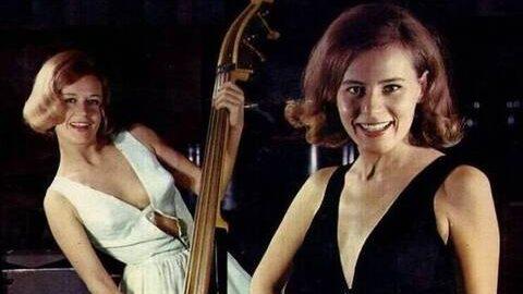 Μαργαρίτα Μπρόγιερ: Σπάνια εμφάνιση για την ηθοποιό- Σε οικογενειακές διακοπές με το Νίκο Χατζηνικολάου! (εικόνα)