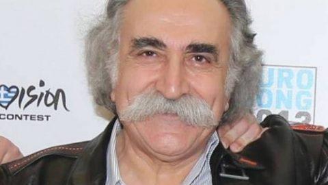Θλίψη: Πέθανε ο γνωστός ρεμπέτης Αγάθωνας