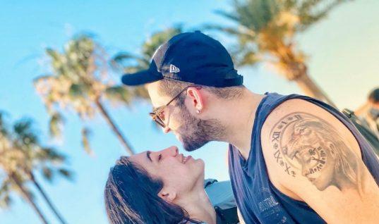 Γιάννης Πλούταρχος: Παντρεύεται η 22χρονη κόρη του! Το εντυπωσιακό μονόπετρο