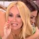 Ξέσπασε σε κλάματα on air η Ναταλί Κάκκαβα- Δεν μπορούσε να αρθρώσει λέξη…