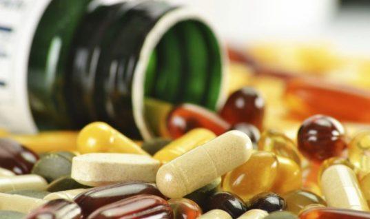 ΕΟΦ: Εφιστά την προσοχή για γνωστό συμπλήρωμα διατροφής
