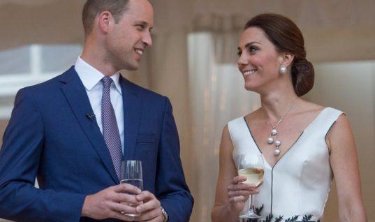Μη σου τύχει: Αυτό είναι το χειρότερο δώρο του πρίγκιπα Γουίλιαμ στην Κέιτ Μίντλετον- Πραγματική αποτυχία!