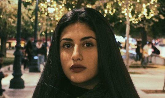 Είναι κόρη Έλληνα ηθοποιού, είναι πολυτάλαντη και πλέον φοιτήτρια της φιλοσοφικής! (εικόνες)