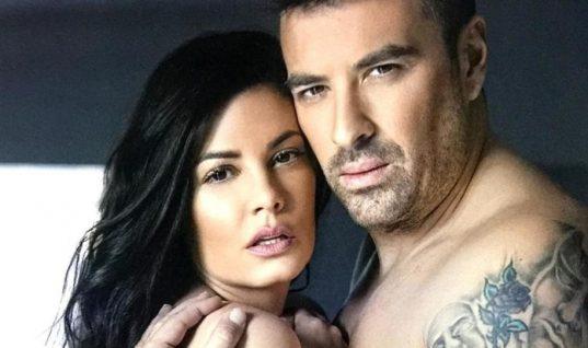 Μαρία Κορινθίου- Γιάννης Αϊβάζης: Η κόρη τους κάνει ντεμπούτο σε τηλεοπτική σειρά!