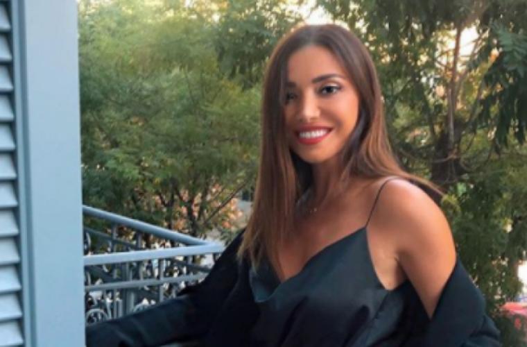 Έγκυος η Όλγα Φαρμάκη! Γόνος επιχειρηματικής οικογένειας ο κούκλος σύντροφός της (εικόνες)