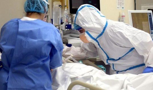Τρομάζουν οι αριθμοί: 100 θάνατοι από κορωνοϊό τις πρώτες 24 μέρες του Σεπτέμβρη