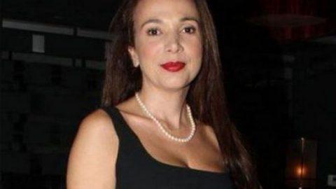 Δύσκολες ώρες για τη Χριστίνα Αλεξανιάν- «Έφυγε» από τη ζωή αγαπημένο της πρόσωπο