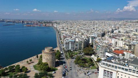 Είναι επίσημο: Lockdown σε Θεσσαλονίκη, Ροδόπη και Λάρισα- Nέα μέτρα ανακοινώνει την Παρασκευή ο Μητσοτάκης