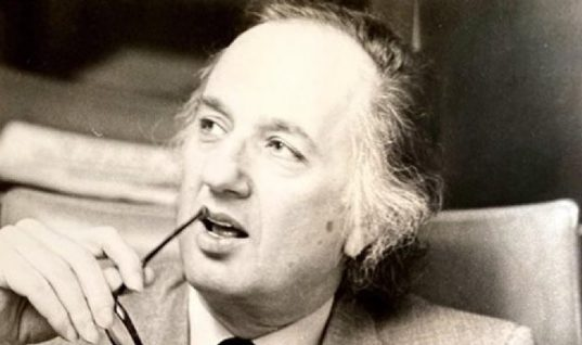 Πέθανε ο δημοσιογράφος Δημήτρης Κατσίμης- Πρώην σύζυγος της Έλλης Στάη και πατέρας του γιου της