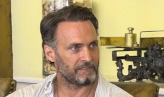 Έξαλλος ο Σπύρος Πώρος με το GNTM: «Είναι τουλάχιστον ανήθικο»