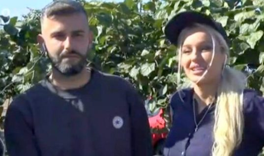 Ράνια Καραγιάννη: Η εντυπωσιακή αγρότισσα του «Big Brother» επέστρεψε στα χωράφια της και είναι μια χαρά!