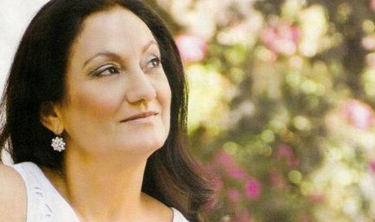Πέθανε η ηθοποιός Άλκηστις Παυλίδου ανήμερα των γενεθλίων της