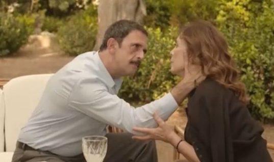 «Άγριες Μέλισσες»: Ο Δούκας μαθαίνει για τη σχέση Μυρσίνης- Κυπραίου- Η τιμωρία της γυναίκας του!