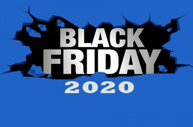 Έρχεται η Black Friday! Δείτε πότε πέφτει και τι πρέπει να γνωρίζετε