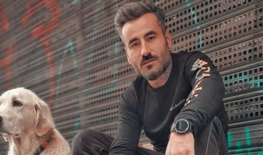 Νοσηλεύεται με σοβαρά συμπτώματα κορωνοϊού ο Γιώργος Μαυρίδης