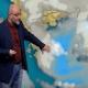 Σάκης Αρναούτογλου: Έρχονται χιόνια αντί για βροχές το σαββατοκύριακο! (εικόνα)