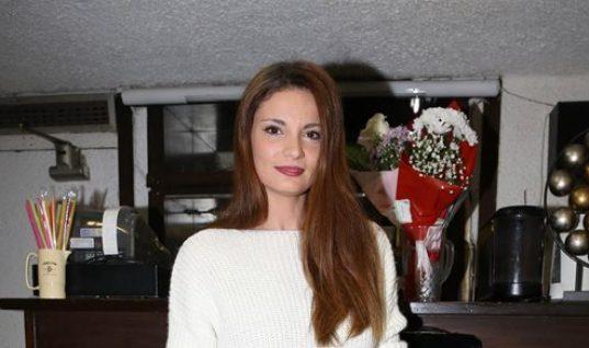 Φιλίτσα Καλογεράκου: Έκοψε τα μαλλιά της κοντό καρέ και είναι μια άλλη! (εικόνα)