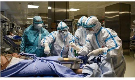 Συγκλονίζει η ιστορία του 42χρονου πνευμονολόγου που πέθανε από κορωνοϊό στο «Αττικόν»