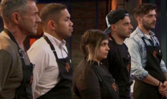 «Master Chef 4»: Πρώην παίκτες ανοίγουν το δικό τους εστιατόριο!