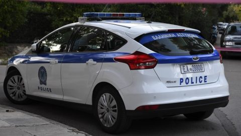 Νέα γυναικοκτονία στη Λάρισα: Σκότωσε τη γυναίκα του με οκτώ πυροβολισμούς μέσα σε ταβέρνα