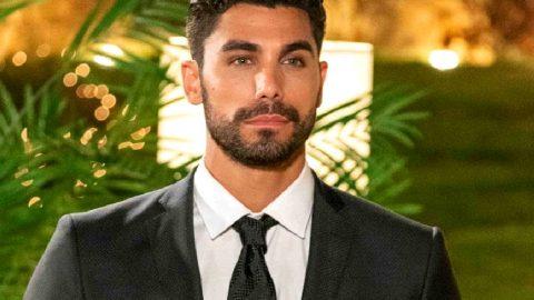 «The Bachelor»: Αυτός θα είναι ο επόμενος εργένης μετά τον Παναγιώτη Βασιλάκο (εικόνες)