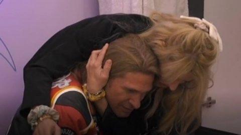 «Big Brother»: Η Ραμόνα μιλά για τον έρωτα της Άννας Μαρίας με τον Πυργίδη και αποκαλύπτει!