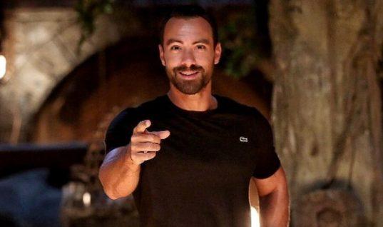 Εκτός «Survivor» ο Σάκης Τανιμανίδης! Η «έκπληξη» που ετοιμάζει ο ΣΚΑΪ