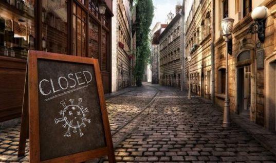 Επίσημο: Παράταση του lockdown έως 14 Δεκεμβρίου- Δείτε ποια μαγαζιά ανοίγουν από Δευτέρα