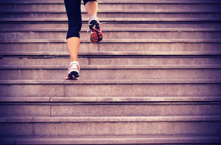 «Τεστ της σκάλας»: Ο απλός τρόπος για να δεις αν έχεις καρδιολογικό πρόβλημα και αν πρέπει να επισκεφθείς τον γιατρό σου