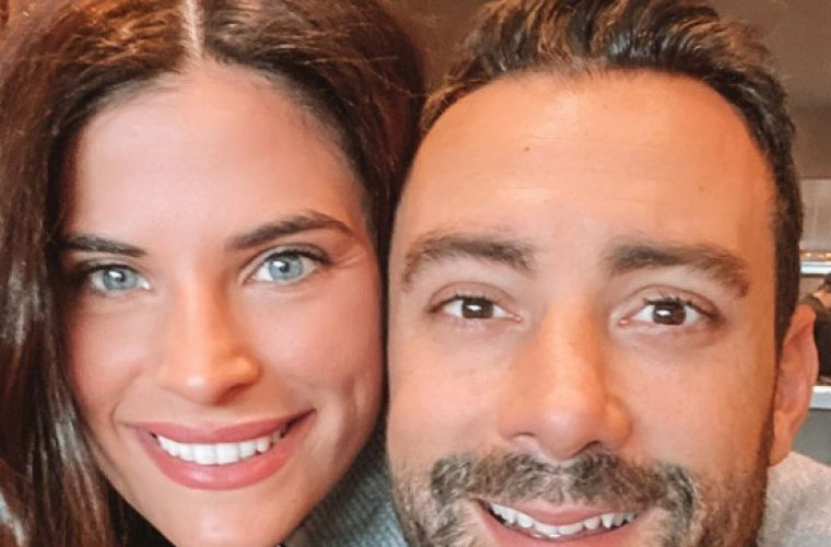Σάκης Τανιμανίδης: Το δώρο- έκπληξη στην Χριστίνα Μπόμπα για την γιορτή της!