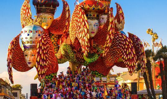 Απόκριες …τέλος: Δεν θα γίνει το καρναβάλι της Πάτρας!