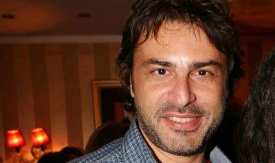 Βασίλης Παλαιολόγος: Ο ηθοποιός εργάζεται ως νοσηλευτής και έκανε το εμβόλιο κατά του κορωνοϊού! (εικόνα)