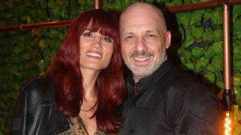 Ο Νίκος Μουτσινάς και η Μαίρη Συνατσάκη υπέγραψαν σύμφωνο συμβίωσης!