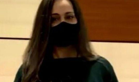 Σερβιτόρα έσωσε με μια ερώτηση σε χαρτί παιδί από ενδοοικογενειακή κακοποίηση
