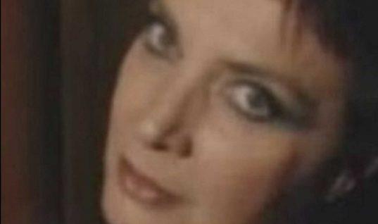 Πέθανε η ηθοποιός ΠένυΣταυροπούλου